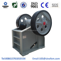 Reliable quality 150x250 small mobile jaw crusher for sale
