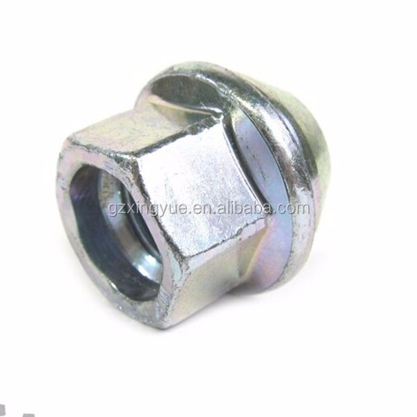4895430ab 6113041 Wheel Nut For Chrysler 300 Dodge Charger