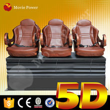 Amazing!!!China 5d cinema 4d 5d 6d 7d movie theater movie cinema simulator