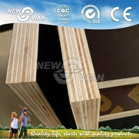 Phenolic Plywood / Arrow Ply Phenolic Plywood / White Phenolic Plywood