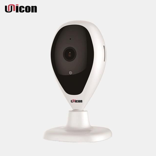 1080P 2MP CCTV Face Detection Camera Smart Home Face Recognition Mini Camera Wifi