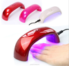 9W UV LED Nail Lamp Nail Dryer Drying LED Nail Lamp