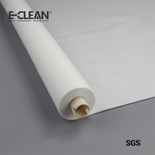 nonwoven fabric ESD 350mmX10m 50gsm Smt Cleaning Paper Roll Stencil For Yamaha use