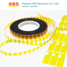 Polyimide Die Cutting Tape for PCB Masking