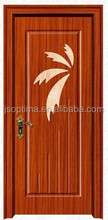 interior pvc glass room door