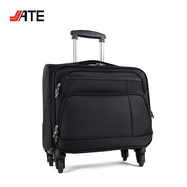 High Quality computer trolley bag,4 wheels computer bag