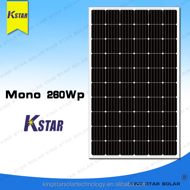 Hot New Products 500 watt solar panel price india for travel