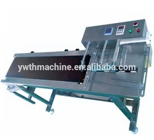 High Speed Paper Cards Bags Conveyor With Collector