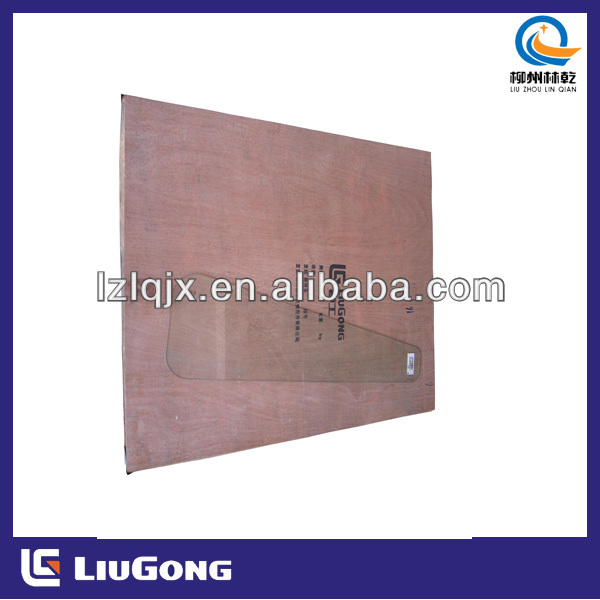 87A0010 spare parts LiuGong wheel Loader Parts Cab parts Side window