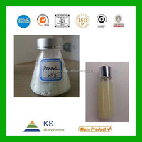 Manufacturer supply Pure Natural plant sterol esters,Plant Phytosterol Esters