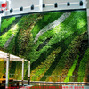Hotsale Green Wall Ecofriendly Artificial Vertical
