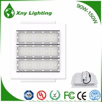 use for industry led canopy light High-energy waterproof full-sealing led canopy light retrofit