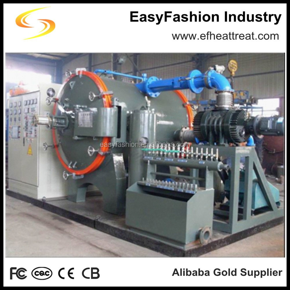 industrial vacuum annealing furnace quenching furnace in gas or oil