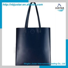 2015 Most Popular Shoulder Type Genuine Leather Lady Bag from China Factory