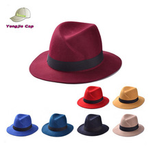 decorate fedora hat black and red fedora hat