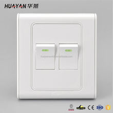 Factory Supply good quality wireless electric wall switch for wholesale