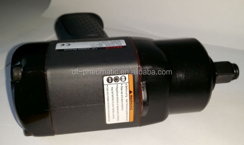 EP2130 1/2 inch Composite Housing Air Impact Wrench
