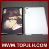 2D Thermal Plastic Cover for iPad mini 2