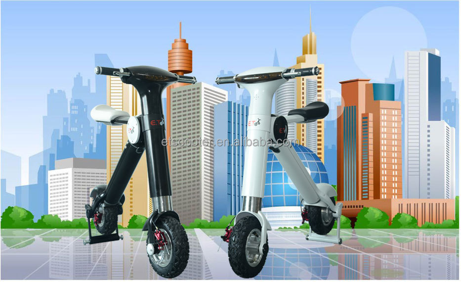 Lithium mini Electric Motorbikes For sale Portable Scooter bike for kids by green power chopper motorcycle 50cc