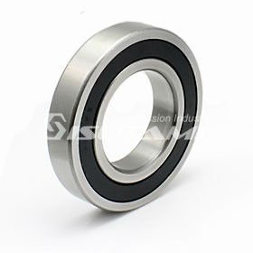permanent magnet bearing for motor machine