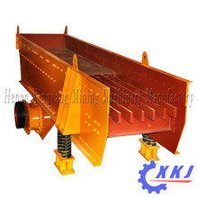 high efficiency ZSW series vibrating pan feeder