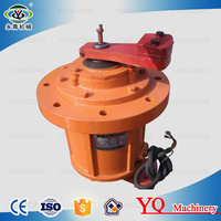 YZUL series 220V vertical vibration motor