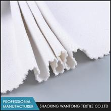 China supplier fashion woven breathable 100 cotton fabric for t-shirt