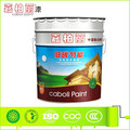 China washable exterior wall glitter emulsion paint