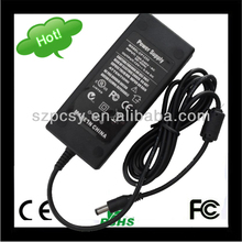 neon power supply 220v 12v 5a with CE, FCC,RoHS approved