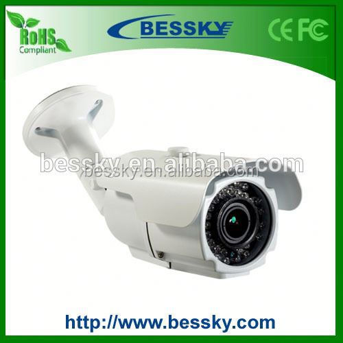 hot sale bessky wireless waterproof ir bullet ip camera wifi ip kits onvif p2p ip camera