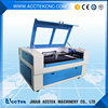 top selling co2 laser mixed cutting machine for mental, wood,acrylic 1390 metal laser cutting machine