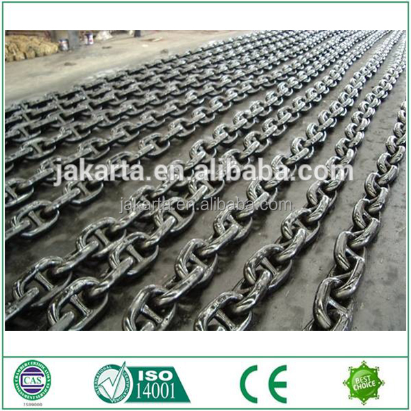 China cheap new design boat parts High Tensile anchor chain wheel for sale