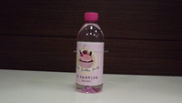 350ml Taiwan manufacture specialized Customized label natural mineral water