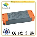 30W 300mA LED Driver With Plastic Case and High PFC Low THD