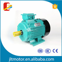 Y Series THREE PHASE Induction Electric Motor FROM 0.2kw TO 200kw hot sale for industrial use