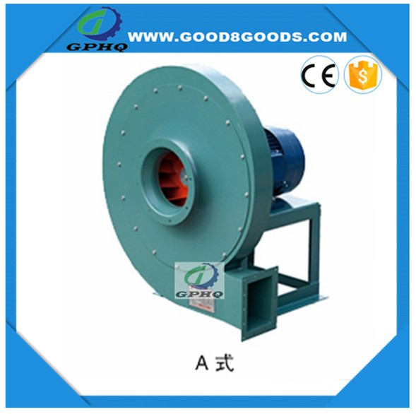 GPHQ single suction exhaust fan