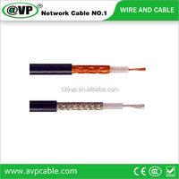2017 high quality best price RG59 RG60 coaxial cable CCTV cable