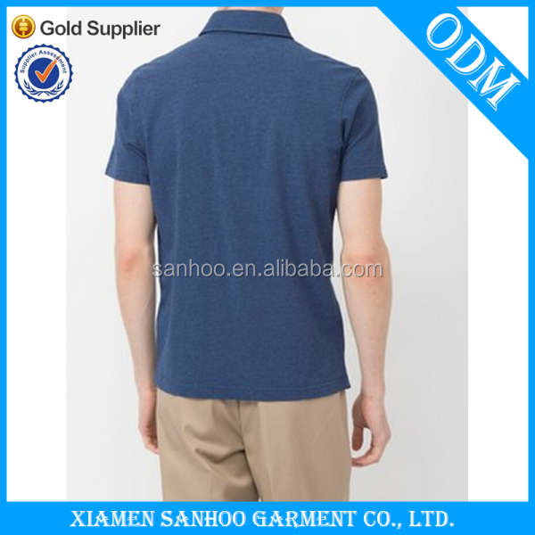 Bulk blank high quality couple polo t shirts with for Couple polo shirts online
