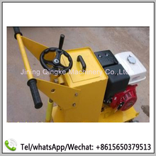 road cutting machine concrete saw engraving equipment
