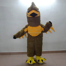 Animal Promotion personalized Falcon bird party cosplay sex apparel mascot costume