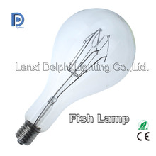 Fish lamp 220V 5000W squid fishing lamp bubble fish lamp