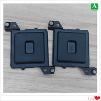 vacuum formed plastic enclosure for electronics products