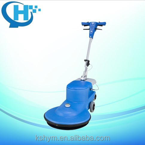 floor wax polishing machine