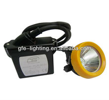 NEW Model: LED waist lamp , Li-ion 6.5Ah