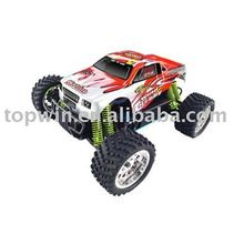 1:16 Scale 4WD RC Nitro Gas Cars Hobby Powered Off-Road Monster Truck