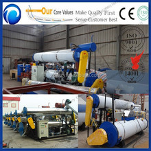 New design fish meal production line/fishmeal processing line with big capacity