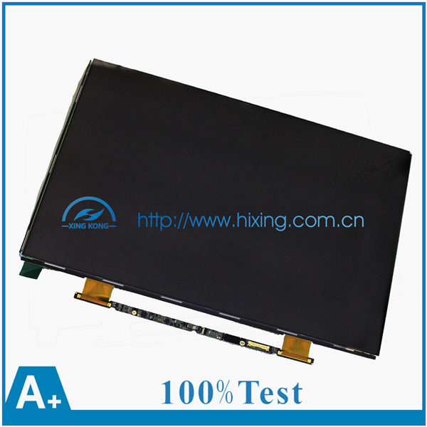 New A+ Original LP133WP1 TJA1 LSN133BT01-A01 A1466 A1369 lcd screen For macbook air a1369 LED replacement lcd