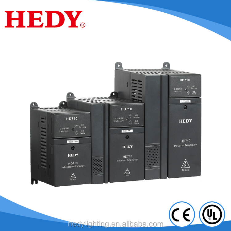 220V 1 phase input 1 phase output frequency inverter ac frequency converter 60hz 50hz for home use