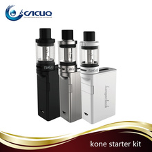 Kangertech Large Stock 3000mAh 3.5ml Kanger KONE Starter Kit with Kbox Smart Box Mod Wholesale Price