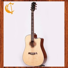 wholesale acoustic guitar made in China